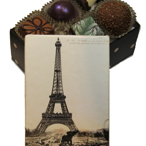 Eiffel Tower B
