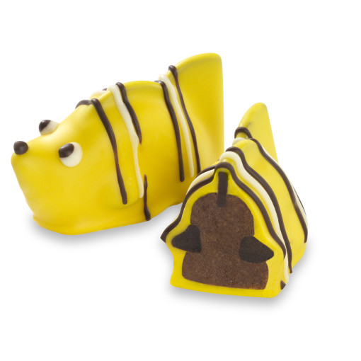 Clownfish Truffle – Peanut Butter 1