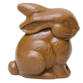 Placesetting Bunny