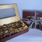 24 Piece Jewelry Box