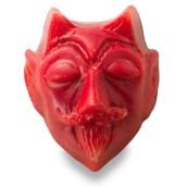 Blood Orange Devil Truffle