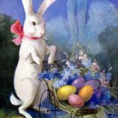 Easter Keepsake Boxes