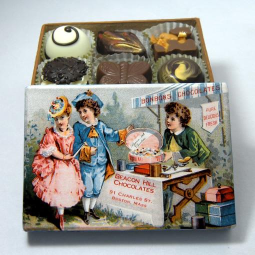 Chocolate Gift 1