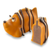 Clownfish Truffle - Sea Salt Toffee