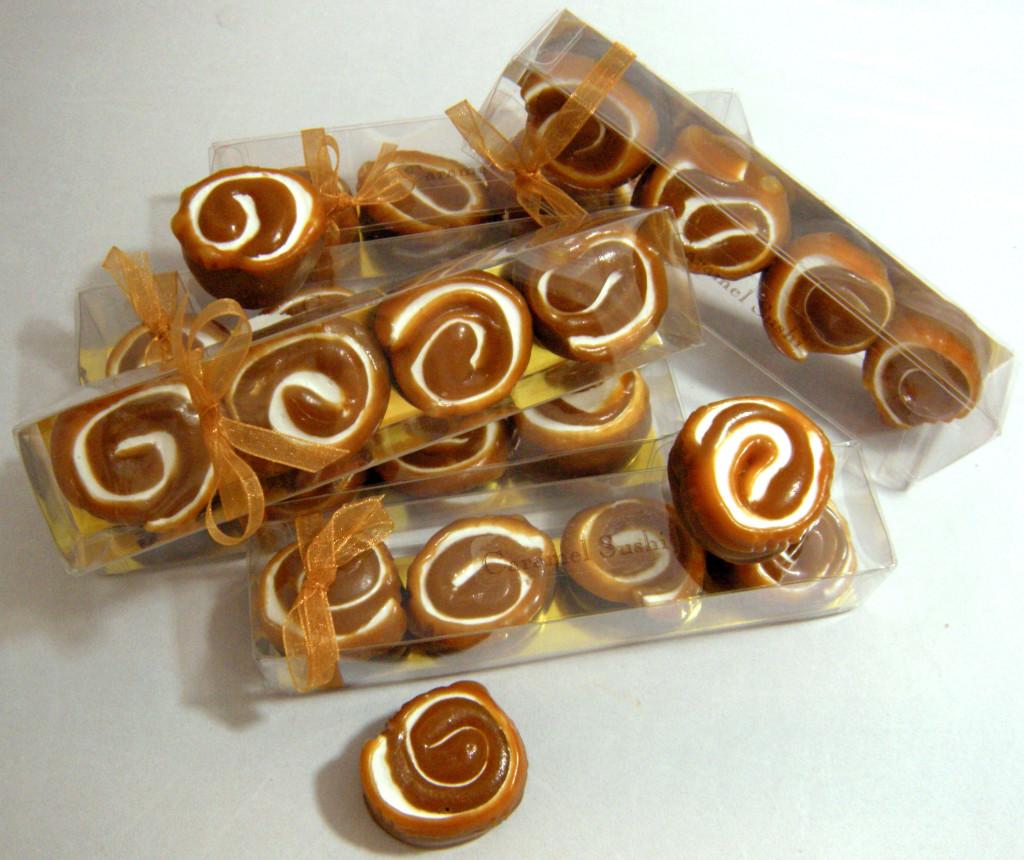 Signature Caramel Sushi™ Box 1