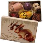 Bunny Gift