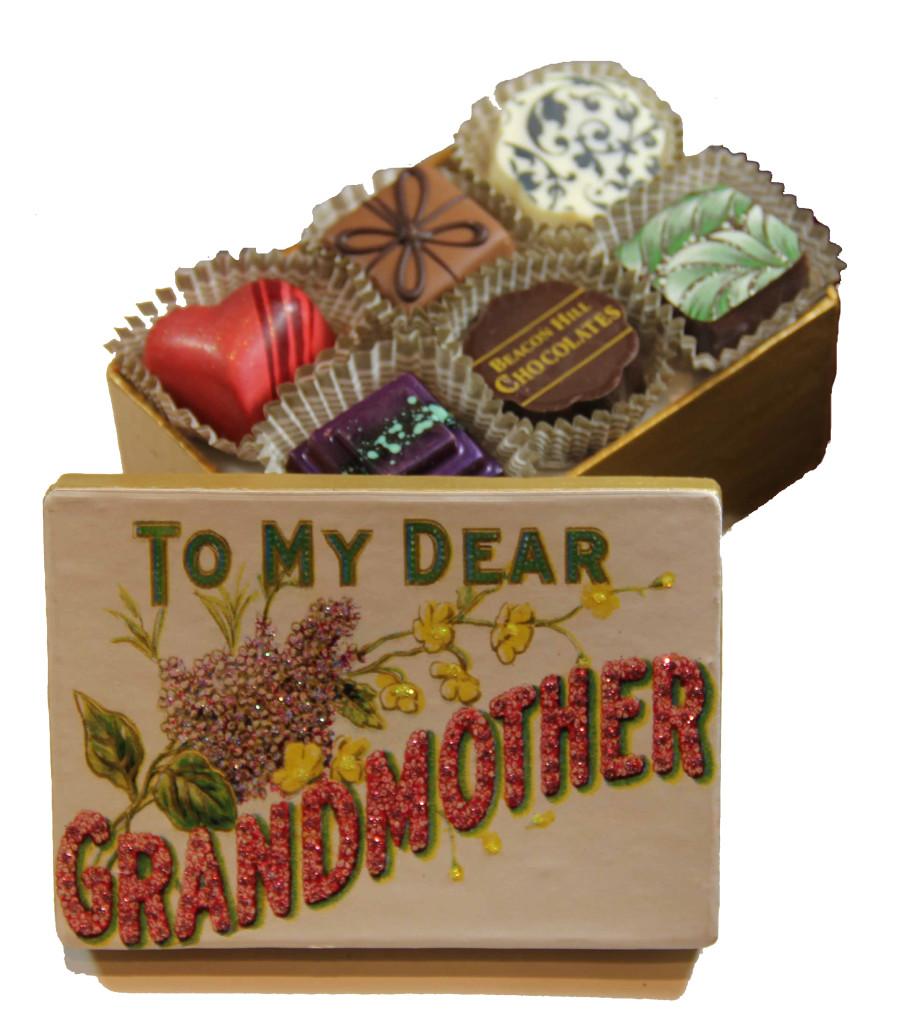 dear grandmother