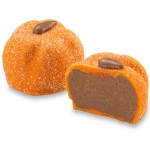 Pumpkin Milk Chocolate