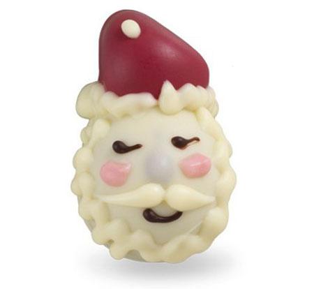 Jolly Santa Claus 1
