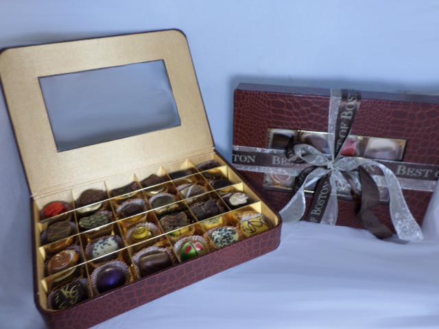 24 Piece Jewelry Box 1