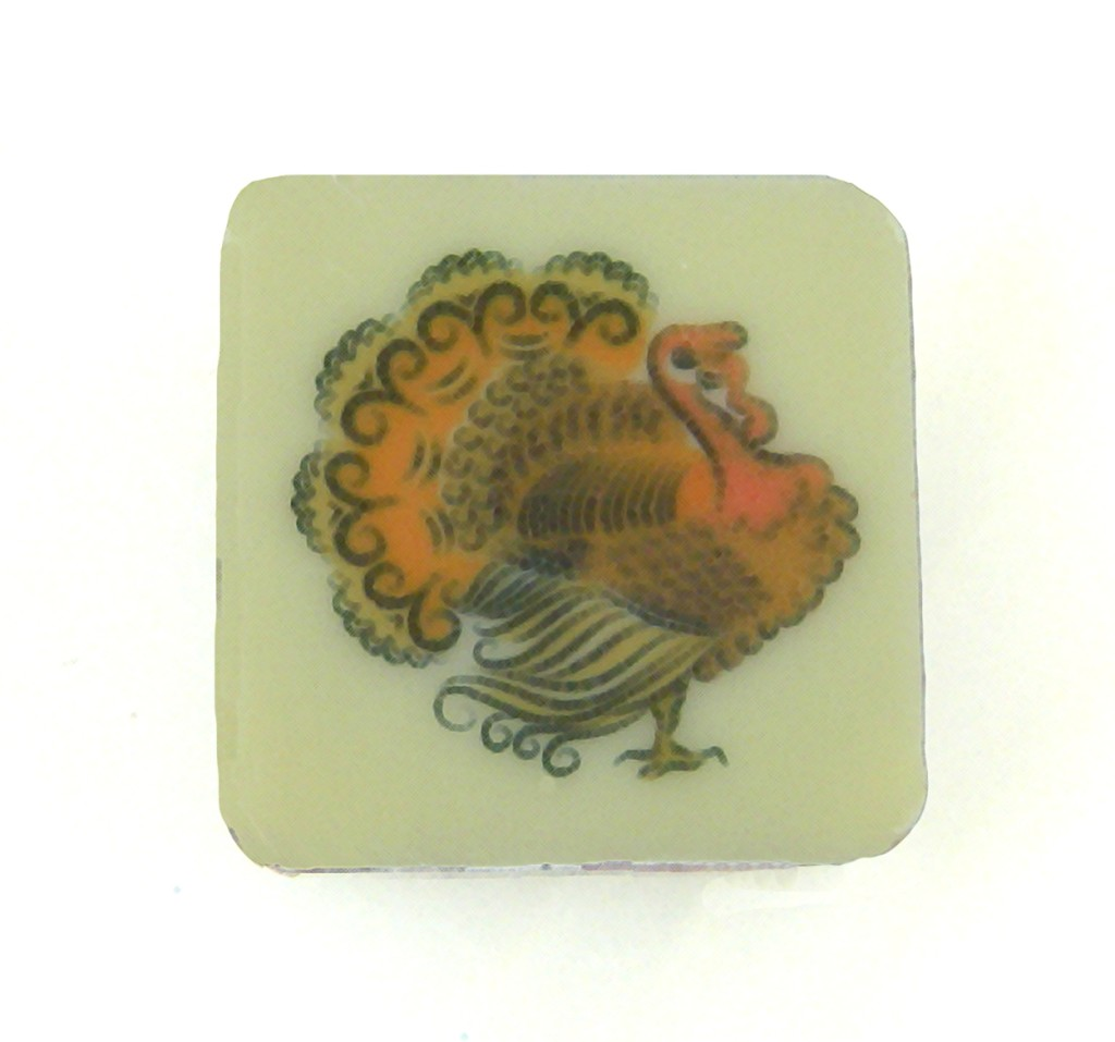 Turkey Praline 1