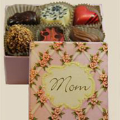 Mother's Day Keepsake Boxes