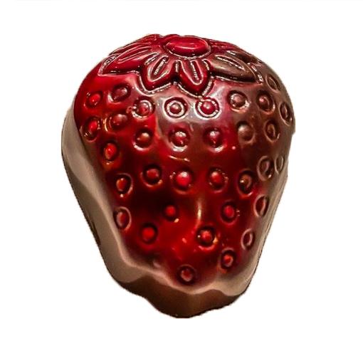 strawberry-bals