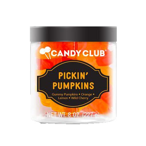 pumpkingumjar